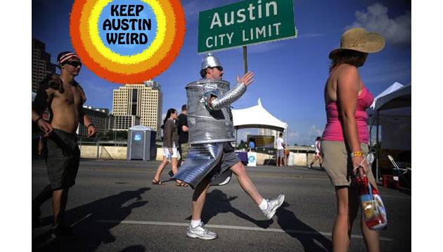 USITT Austin
